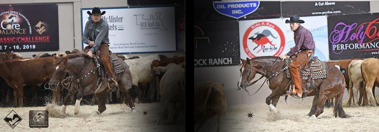 Cowan Ranch Series